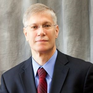 Photo of Yaron Brook