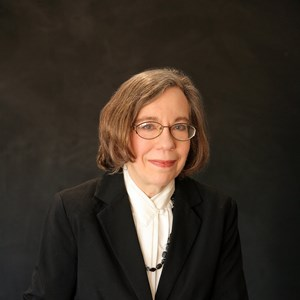Photo of Jane M. Orient M.D.
