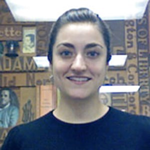 Photo of Lauren K. Hall