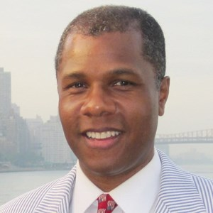Photo of Deroy Murdock