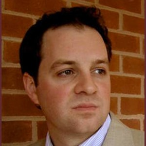 Photo of Christopher Coyne